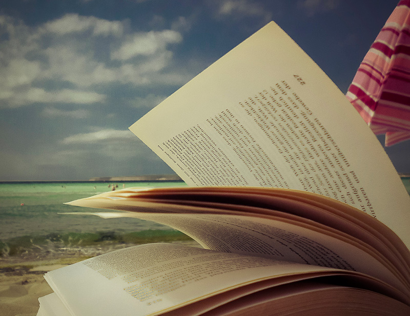 3 business and leadership books for your 2015 summer reading list