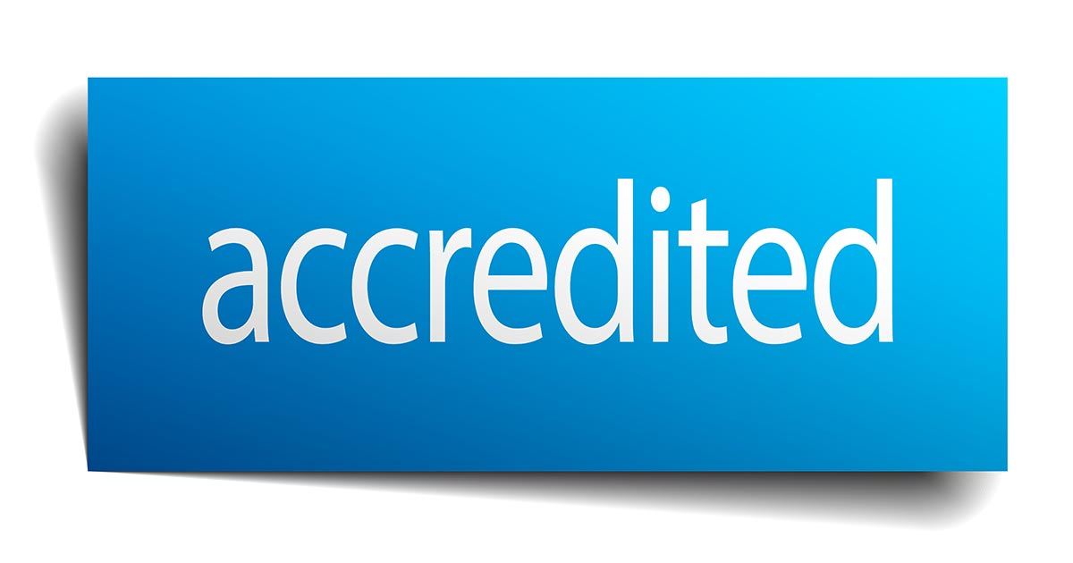 What Does a College's Accreditation Mean?