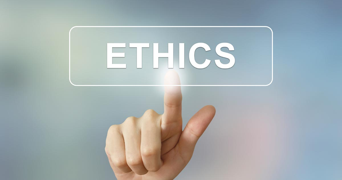 11 Online Business Ethics Articles and Resources