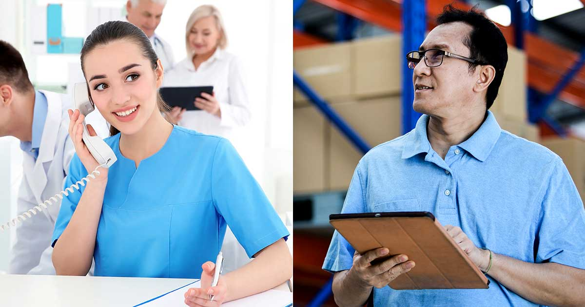 Medical Administrative Assistant Certificate and Graduate Certificate in Supply Chain Management