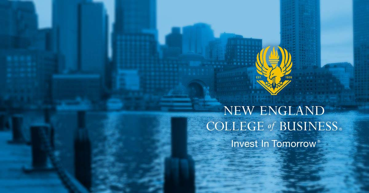 New England College of Business | Blog