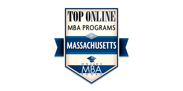Top Online MBA Programs in Massachusetts by Online MBA Today