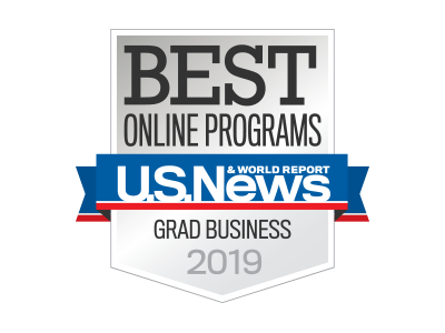 U.S. News Award - Graduate Business Programs