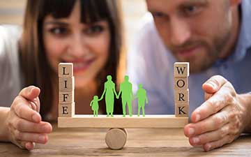 Leaders and Work-Life Balance
