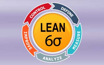 Lean Six Sigma Basics