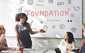 Starting Your Own Nonprofit Organization